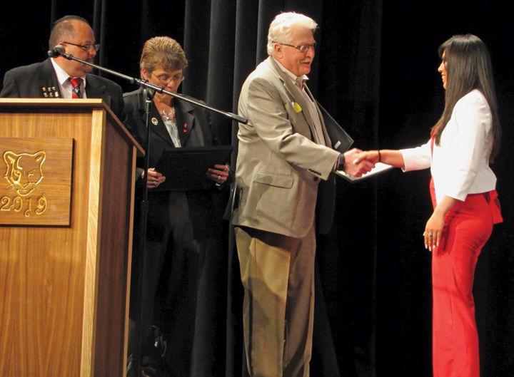 Elks National Foundation Scholarship