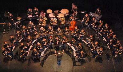 The 101st Army Concert Band
