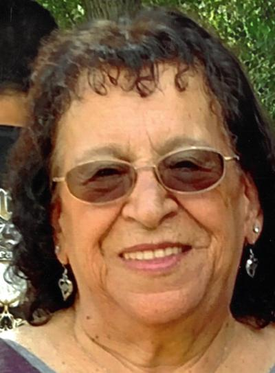 Rosemary Garcia
