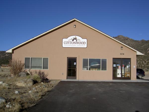 Our facility in Buena Vista