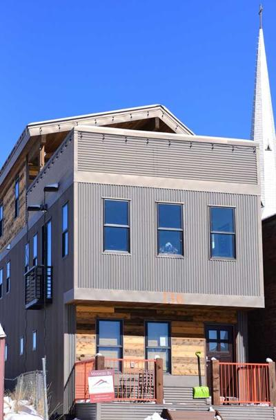Short-term rental property