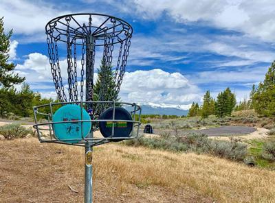 National Amateur Disc Golf Tour