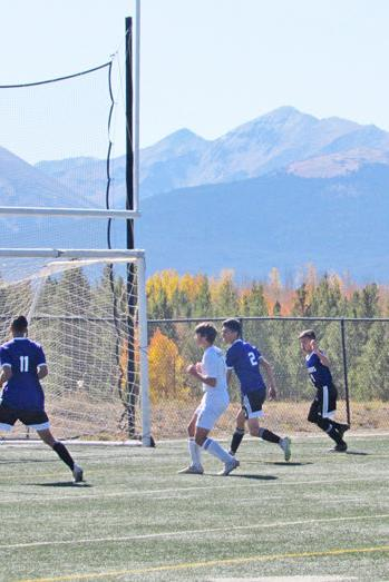 Panthers score eight goals against Nederland