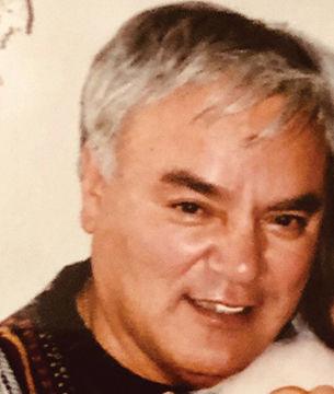 Joe G. Maestas