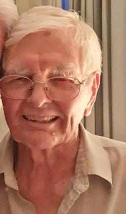 Arlon Dean Routh