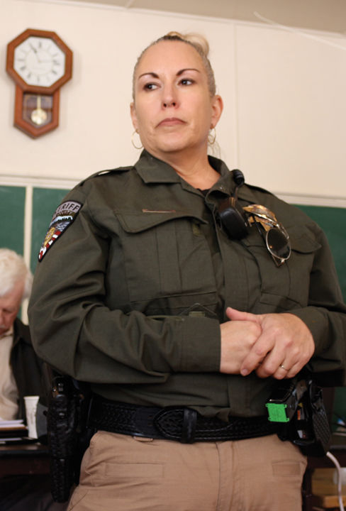 Sheriff Reyes asks for 'a little grace' at Twin Lakes | Free
