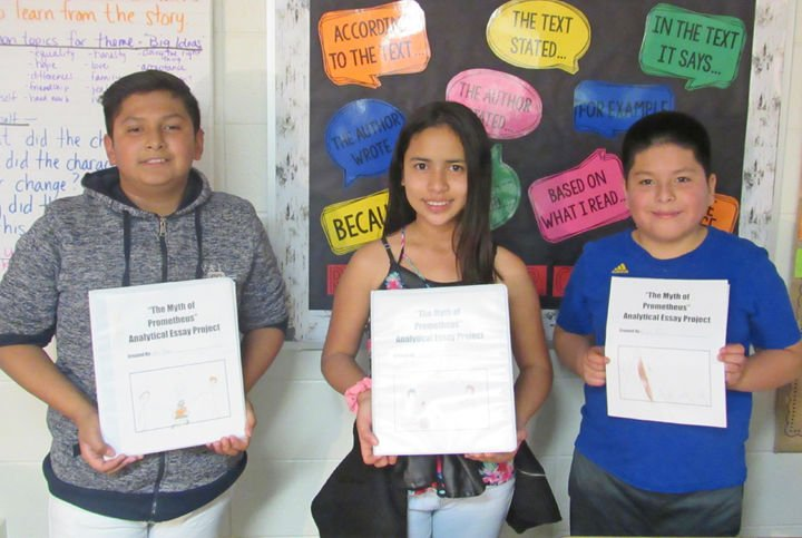 Efren Reyes, Juliana Castillo and Alex Ponce