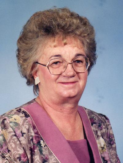 Eileen Iris Masterson