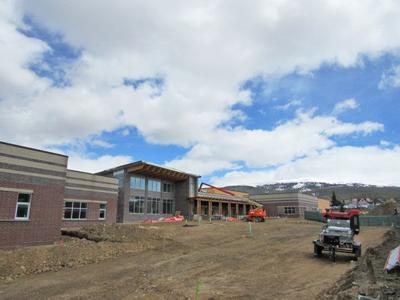 New elementary school