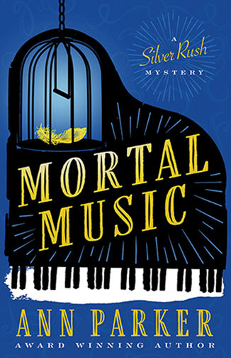 """Mortal Music"""