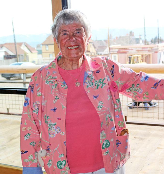 Glenda Dunn