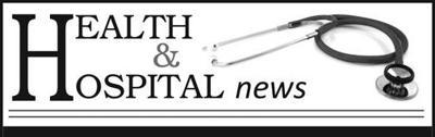 Health & Hospital News