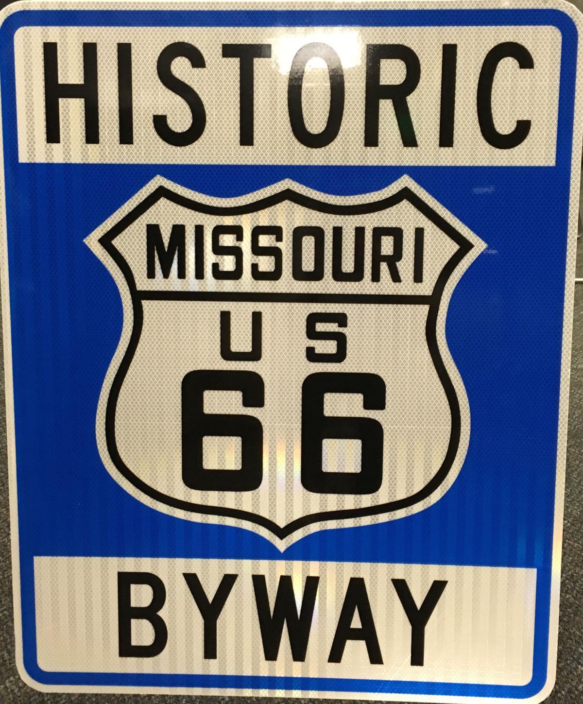 Byways sign.JPG