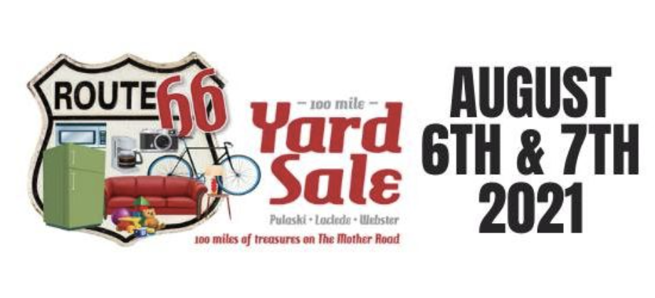 Yard Sale logo 2021