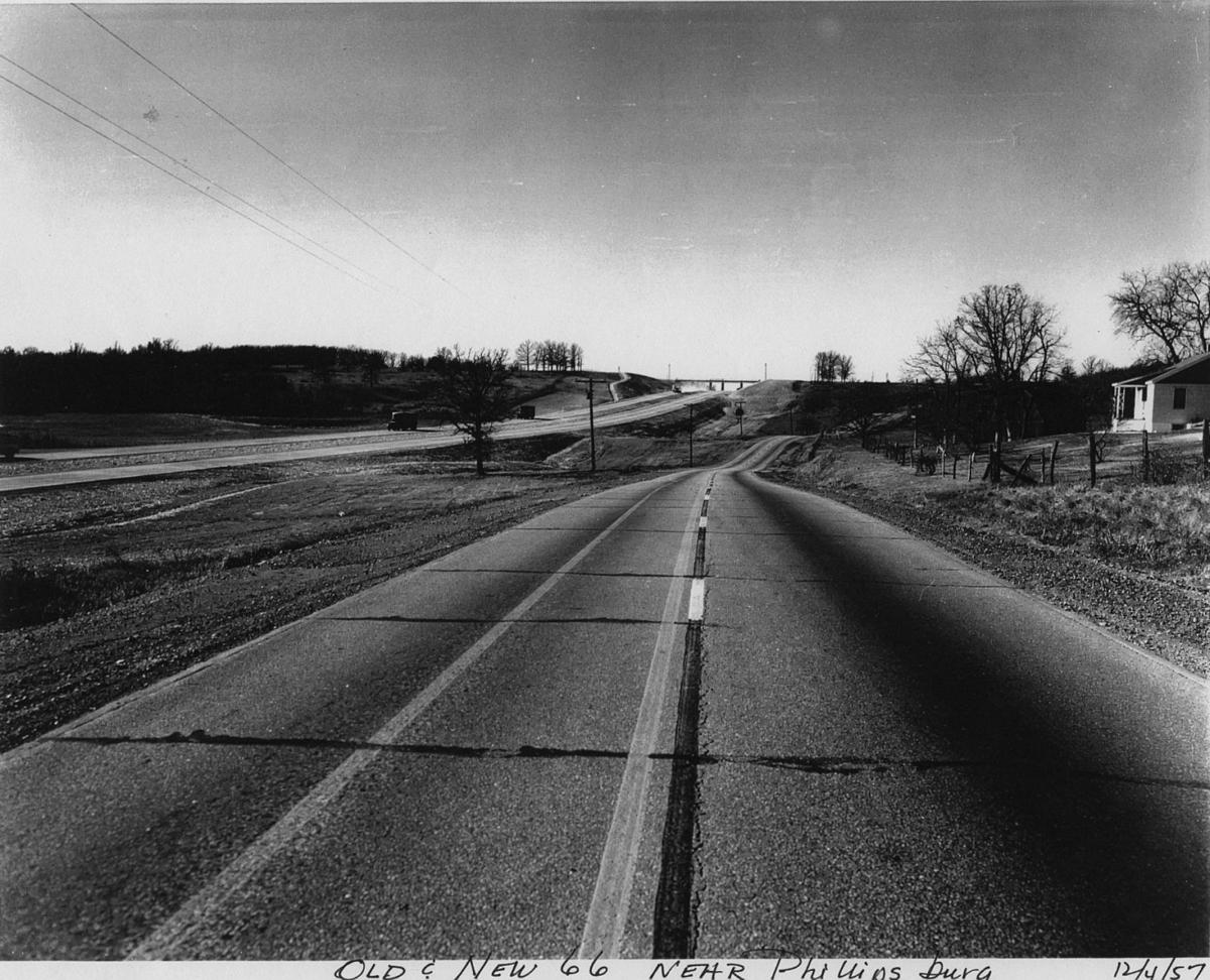 The history of Route 66 in Laclede County | Yesterday's 66