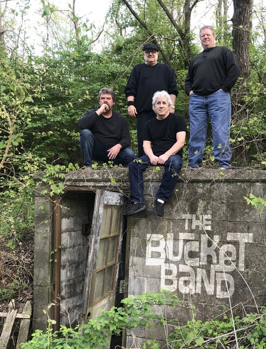 The Bucket Band