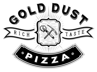Gold Dust Pizza