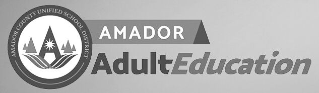 Amador Adult Education