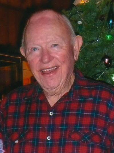 "Kenneth ""Ken"" Elmer Morrison"