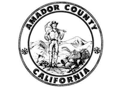 Amador County Seal