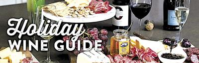 HOLIDAY WINE GUIDE