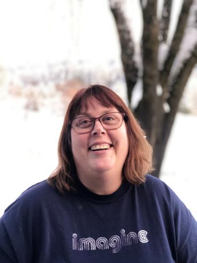 Michelle Throssel