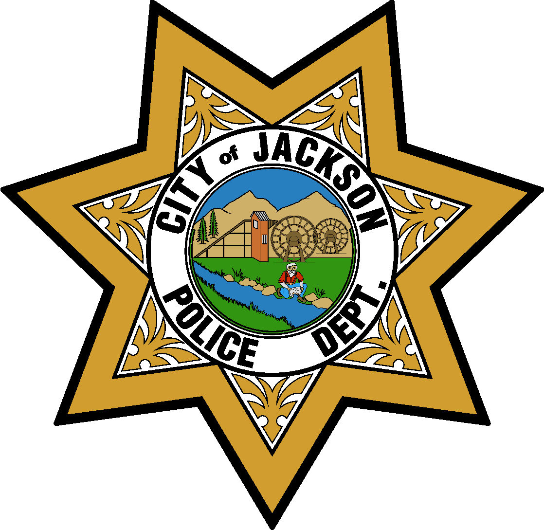 City of Jackson Police Department