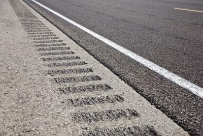 Caltrans to Install Rumble Strips on State Highways in