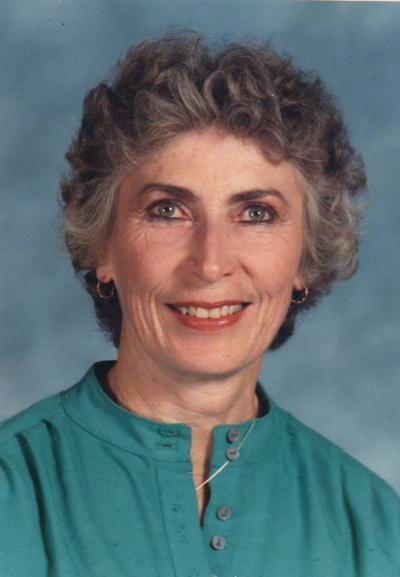 June Carolyn (Winter) Vaira