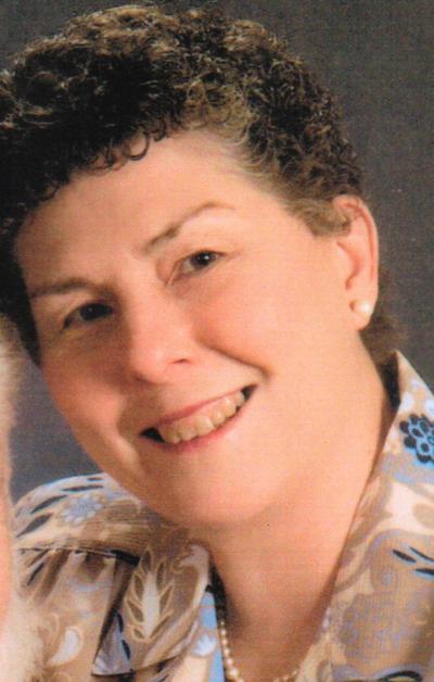Rebecca Irene Powers