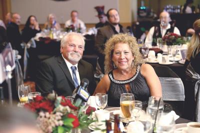 Tom and Sue Slivick
