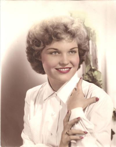 Inez Grace Wright