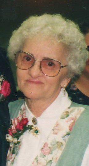 Edna Dessie Dowdy