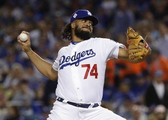 Dodgers Preview Baseball