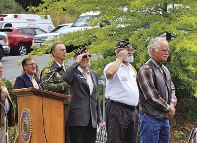American Legion's Centennial