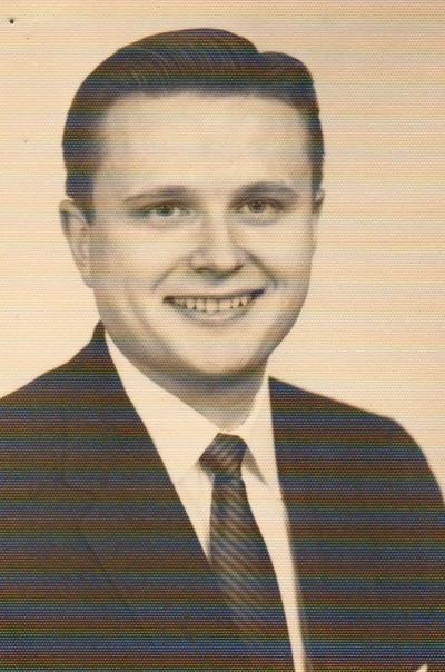 Rudy G. Pribramsky