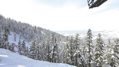 When Highway 88 Closes, Winter Fun is Still Close By | Roots