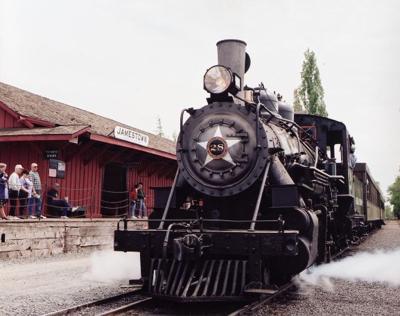 railtown
