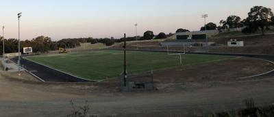Argonaut football field