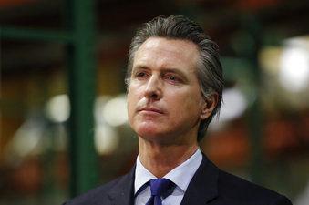 California Governor-Pardons