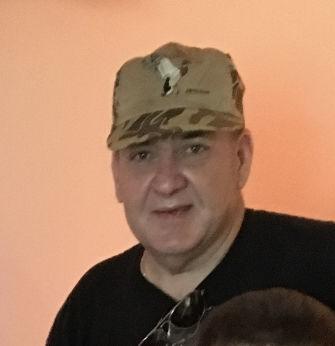 Gerald Leroy Giuffra II (Jerry)