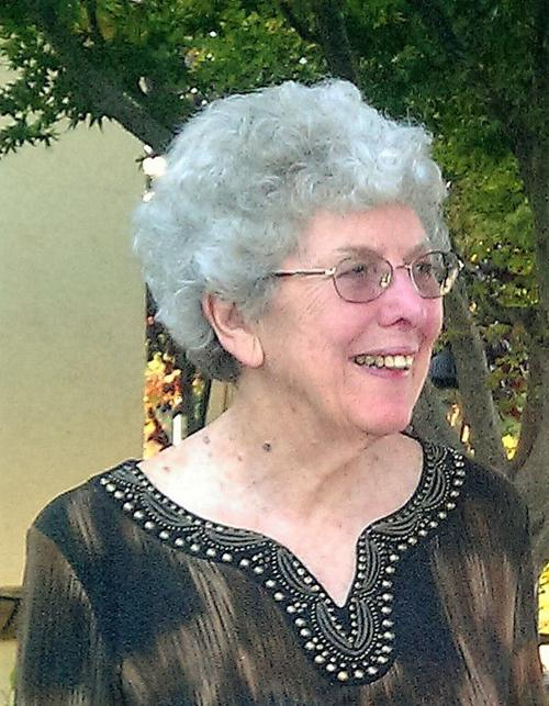 "Pauline ""Polly"" Alice Chapman | Obituaries | ledger news"