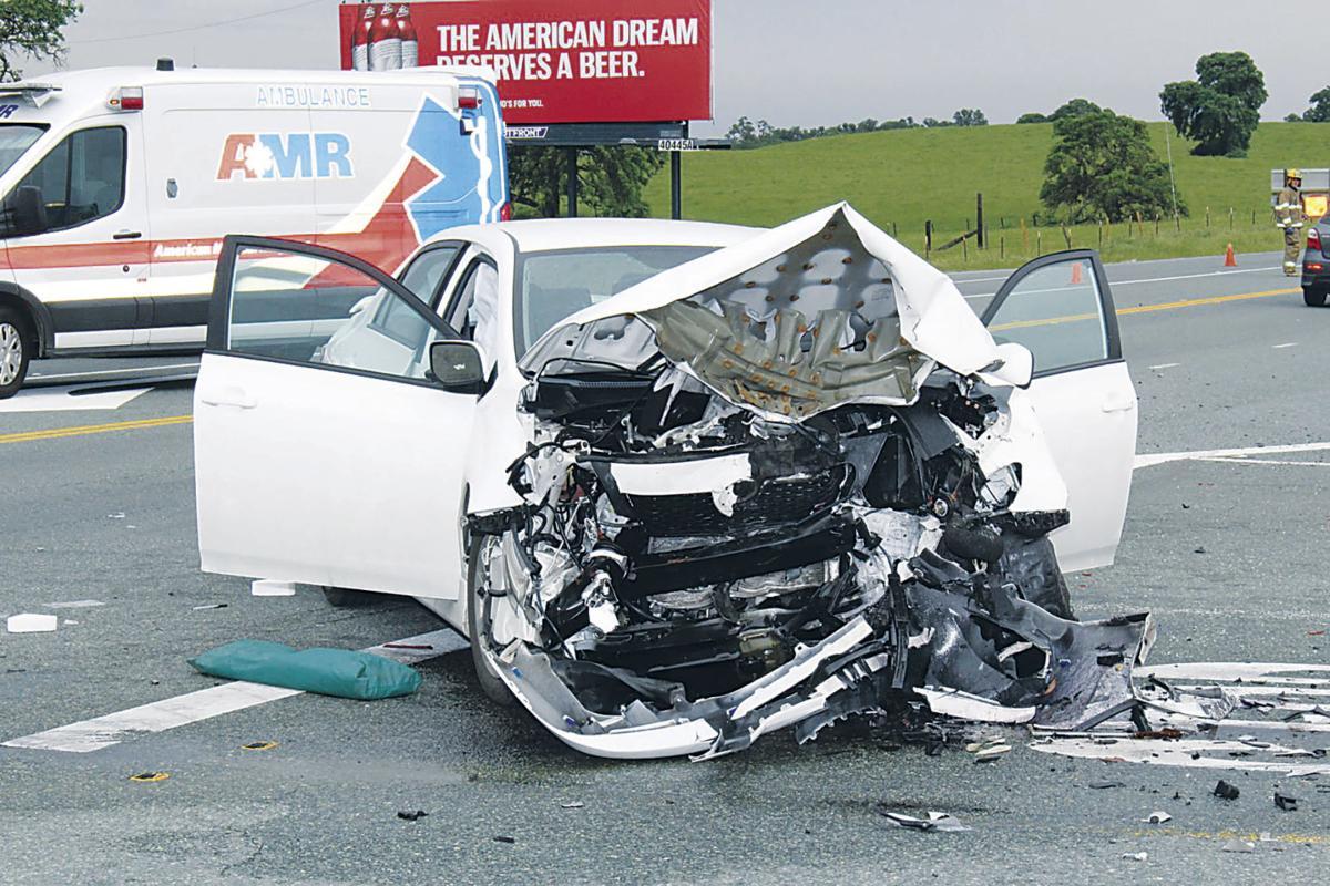Chaos on Highway 88 | News | ledger news