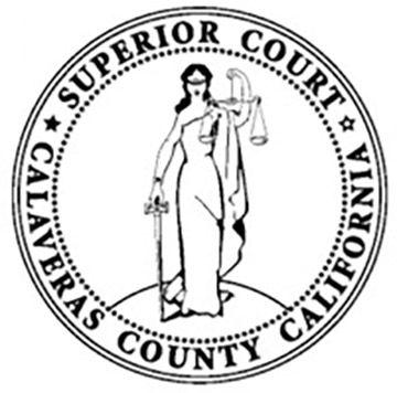 Calaveras Superior Court