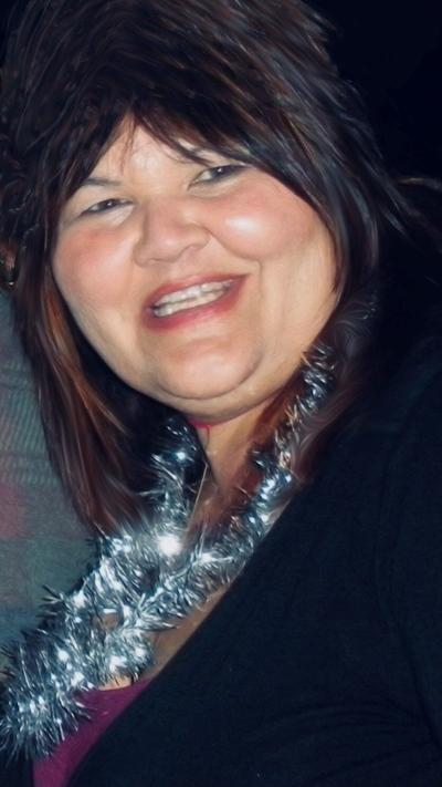 Jonette Jane Pendleton McCoy