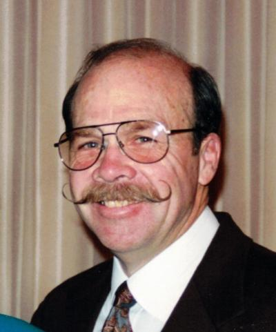 Gregg Carl Johnson