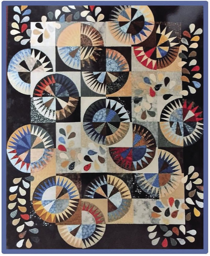 Sierra Gold Quilters Guild To Host Quilt Show This Weekend On The