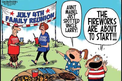 Comic July 3