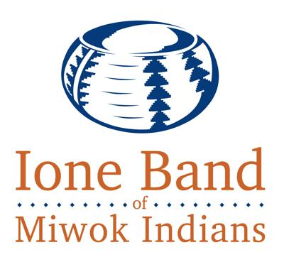 Ione Band of Miwok Indians Logo