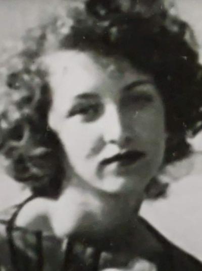 Nancy Ybarra